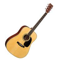 Martin D-35 Brazilian 50th Anniversary Acoustic Guitar Natural