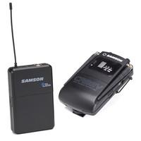 Samson Concert 88 Camera UHF Wireless System