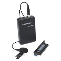 Samson Stage XPD1 Presentation USB Digital Wireless System