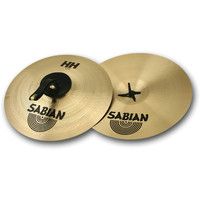 Sabian HH 16 Germanic Cymbals