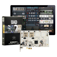 Universal Audio UAD-2 Duo Pak