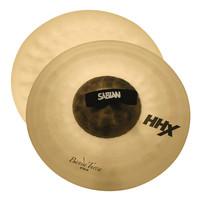 Sabian HHX 15 Banda Turca Cymbals