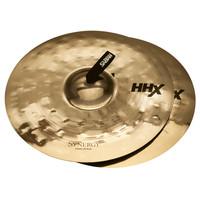 Sabian HHX 18 Synergy Heavy Cymbals
