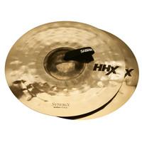 Sabian HHX 17 Synergy Medium Cymbals