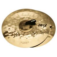 Sabian HHX 19 Synergy Medium Cymbals