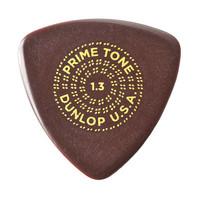 Dunlop Primetone Small Tri Sculpted Guitar Plectra 1.5 Gauge 3 Pack