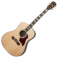 Gibson Songwriter Deluxe Studio Electro Acoustic Guitar Natural