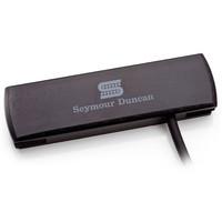 Seymour Duncan SA-3SC Single Coil Woody Pickup Black