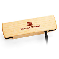 Seymour Duncan SA-3HC Hum-Canceling Woody Maple