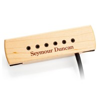 Seymour Duncan SA-3XL Adjustable Woody Pickup Maple