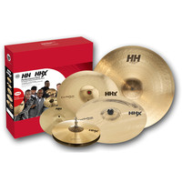 Sabian HHX Praise & Worship Cymbal Pack