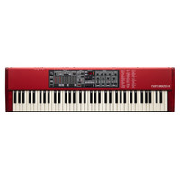 Nord Electro 4 SW73 Key Semi-Weighted Keyboard - Ex Demo