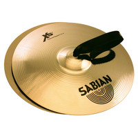 Sabian XS20 14 Concert Band Cymbal Brilliant Finish