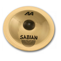Sabian AA 18 Fast Chinese Cymbal