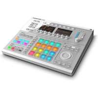 Native Instruments Maschine Studio Production Workstation White