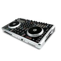 Numark N4 4-Channel DJ Controller & Mixer With Serato DJ Intro
