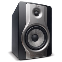 M-Audio BX6 Carbon Active Studio Monitor Single