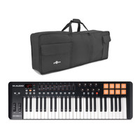 M-Audio Oxygen 49 V4 USB Controller with Bag