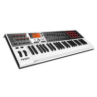 M-Audio Axiom AIR 49 Key USB MIDI Controller