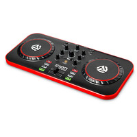 ION DJ Live Controller for Virtual DJ LE