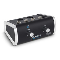 Alesis Control Hub MIDI Interface with iOS and USB Output