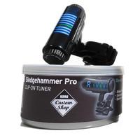 Korg Sledgehammer Pro Canned Tuner
