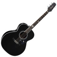 Takamine LTD 2015 RENGE-SO Electro Acoustic Guitar Gloss Black