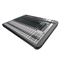 Soundcraft Signature 22 MTK Analogue Mixer with USB