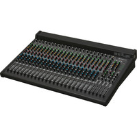 Mackie 2404-VLZ4 24 Channel Analogue Mixer - Ex Demo