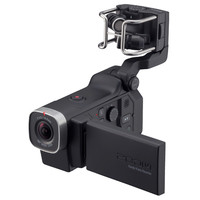 Zoom Q8 Handy Video Recorder