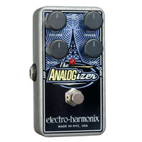 Electro Harmonix Analogizer Effects Pedal - Nearly New