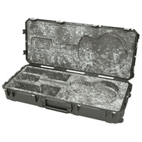 SKB Waterproof 3I-4719-35 Guitar Case with Wheels