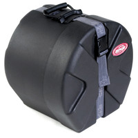 SKB 8 x 14 Tom/Snare Case with Padded Interior