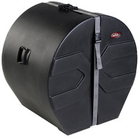 SKB 18 x 20 Bass Drum Case with Padded Interior