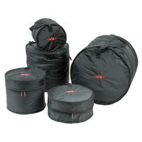 SKB DBS4 Drum Gig Bag Set 10 12 14 16 & 22