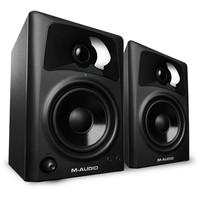 M-Audio AV42 Active Desktop Monitor Speakers Pair