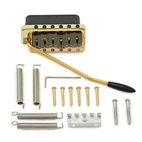 Wilkinson WVP Guitar Tremolo Bridge Gold