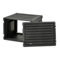 SKB Roto Rack 19 8U Rack Case