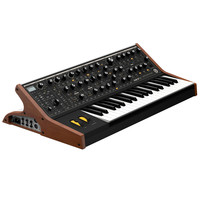 Moog SUB37 Bob Moog Tribute Paraphonic Analog Synth - Nearly New