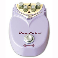 Danelectro Dan-Echo Pedal - Nearly New