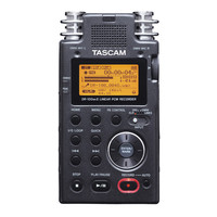 Tascam DR-100 MKII Portable Audio Recorder - Nearly New