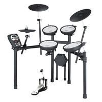 Roland TD-11KV Electronic Drum Kit with Natal Pro Single Pedal