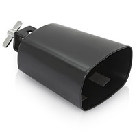 Cowbell by Gear4music 4 Inch