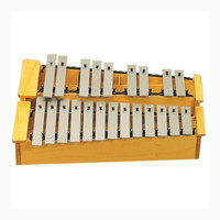 Angel Glockenspiel Alto Chromatic - Ex Demo