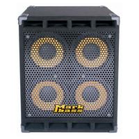 Markbass Standard 104HF-4 Bass Speaker Cab 4 Ohms