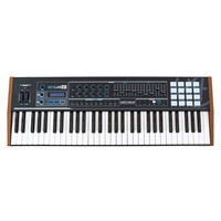 Arturia Keylab 61 Black Edition Controller Keyboard