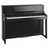 Roland LX7 Digital Piano Contemporary Black