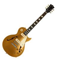 Gibson ES-Les Paul P-90 VOS Electric Guitar Gold Top