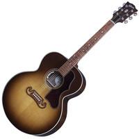 Gibson SJ-100 Walnut 2016 Honeyburst