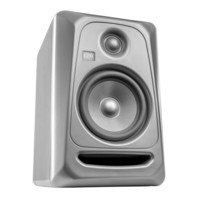 KRK Rokit RP5 G3 Platinum Studio Monitor - Nearly New
